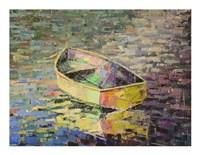 Boat 31 Fine Art Print