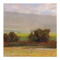Russell Creek View II Fine Art Print