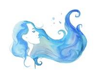 Dreaming of the Sea Fine Art Print
