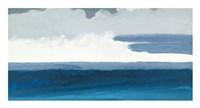 Ocean Horizon Fine Art Print