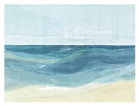 Spring Tides Fine Art Print