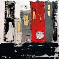 Urbanit 22 Fine Art Print