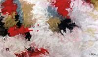 Fusion Symphonik Fine Art Print