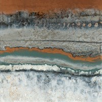 Copper Mine Fine Art Print