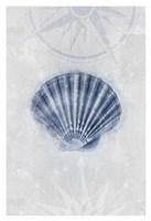 Ocean Memories 3 Fine Art Print