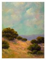 Spring Hill Fine Art Print
