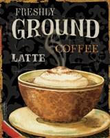 Today's Coffee II Fine Art Print