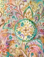 Boho Paisley I Fine Art Print