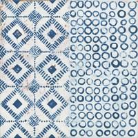 Maki Tile V Fine Art Print