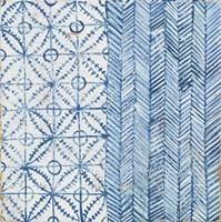 Maki Tile VII Fine Art Print