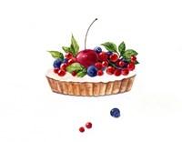 Dessert Fine Art Print
