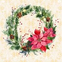 Christmas III Fine Art Print