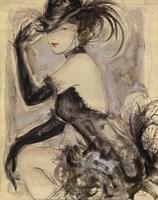 "My Fair Lady I by Karen Dupre - 16"" x 20"""