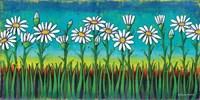Daisy Chain Fine Art Print