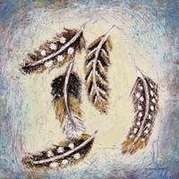 Flutter Fine Art Print