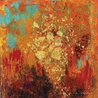 Fiery Fine Art Print