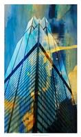 Sears Building, Chicago Fine Art Print