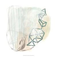 Infinite Object VI Framed Print