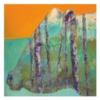 Aspen Bull Fine Art Print