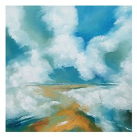 Cloud II Fine Art Print