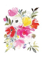 Pink Expression Fine Art Print