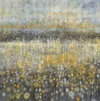 Rain Abstract II Fine Art Print