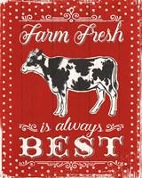 Farmers Market VII Fine Art Print
