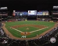 Yankee Stadium 2016 Fine Art Print