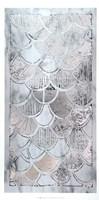 Gilded Imprint II - Metallic Foil Fine Art Print