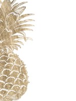 Pineapple Life V Fine Art Print
