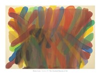 Number 99, 1959-1960 Fine Art Print