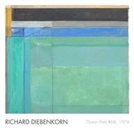 Ocean Park No. 68, 1974 Fine Art Print