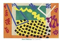 The Codomas, 1947 Fine Art Print