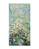 Spring (The Procession), c. 1914-1916 Fine Art Print