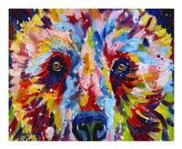 Grizzly Bear Fine Art Print