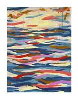 Flow Fine Art Print