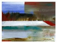 Seaside Meadow Fine Art Print