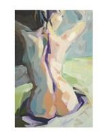 Figure VI Fine Art Print