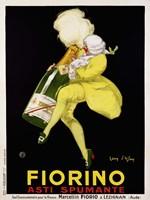 Fiorino Asti Spumante, 1922 Fine Art Print