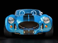 Shelby Cobra Fine Art Print