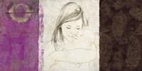Maternite I Fine Art Print
