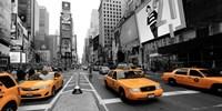 Times Square, Manhattan Fine Art Print