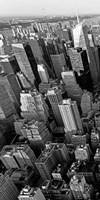 Skyscrapers in Manhattan I Fine Art Print