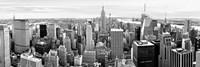 Midtown Manhattan, NYC Fine Art Print