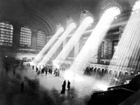 Grand Central Station, New York Fine Art Print
