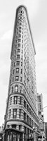 Flatiron Building, NYC Framed Print