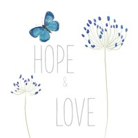 Hope and Love Fine Art Print