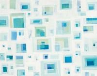 Harbor Windows V Fine Art Print