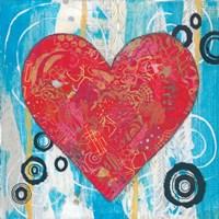 Valentine Fine Art Print