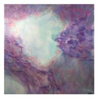 Heavenly Portal Fine Art Print